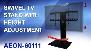 Universal TV Stand for Samsung, Vizio, LG, Sony