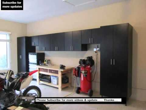 Garage Cabinets Garage Storage Cabinets Pic Collection YouTube - Cabinets in garage