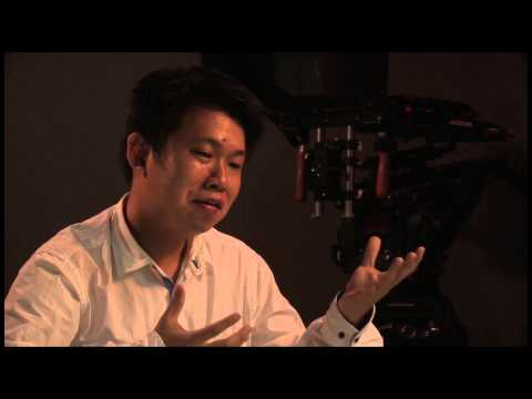 Interview with Kevin Lau on working with Tsui Hark on Flying Swords of Dragon Gate 龙门飞甲 Pt3