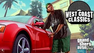 Radio West Coast Classics | GTA V