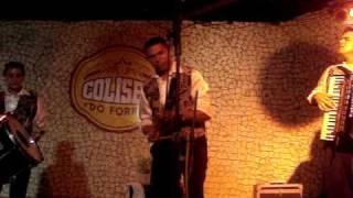 10/10 - Os 3 do Nordeste - Super Gabi Roots - Salvador - BA - 12/02/2011