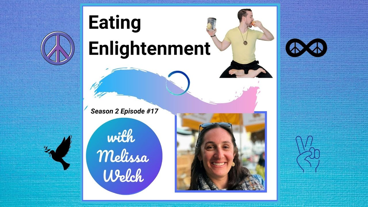 Podcast Feature on Eating Enlightenment! Jared and I discuss Intuitive Eating, HAES & Kidney Health