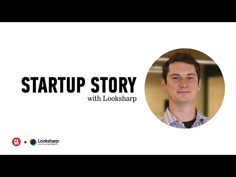 Startup Story: A Discussion with the Founders of Looksharp