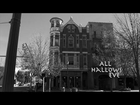 Paranormal Quest®    HALLOWEEN INVESTIGATION    J.C. Thompson Building