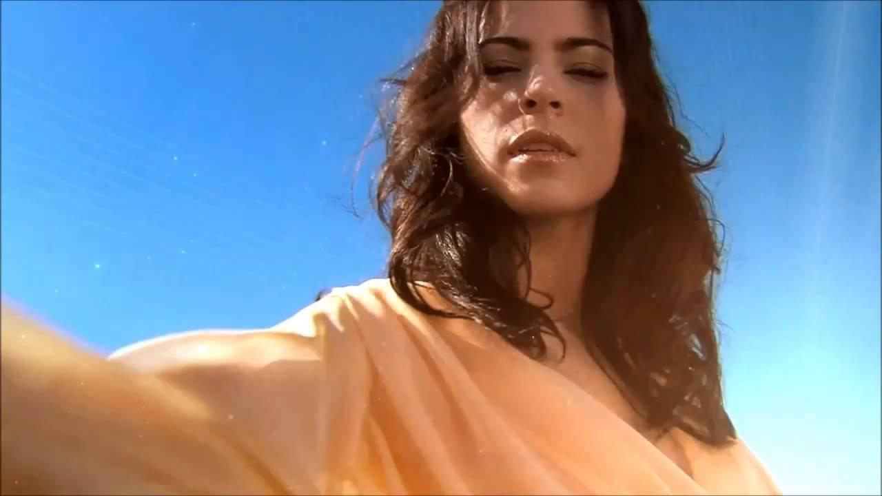 trance video