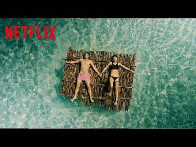 《紙房子》3 | 上線日期預告 | Netflix