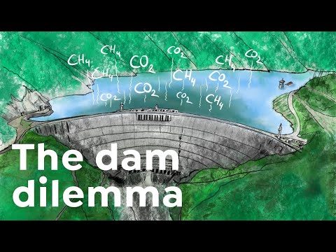 The Price of Damming our Rivers   Hydropower Impact