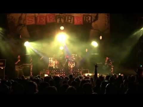 2015.01.17 Seether (full live concert) [Wellmont Theatre, Montclair, New Jersey]