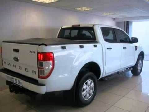 2014 ford ranger double cab 22tdci xls pu dc 4x2 auto for sale on auto trader south africa