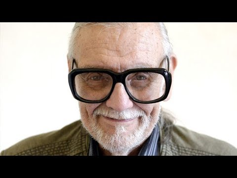 THANK YOU GEORGE ROMERO!!!!