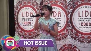 Hot Issue Pagi - Menawan!! Performa Titisan Lesti Da Di Audisi Lida Sumatera Utara