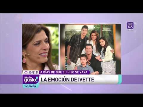 Ivette Vergara no