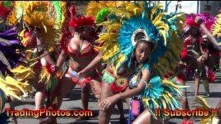 Boston Carnival 2013