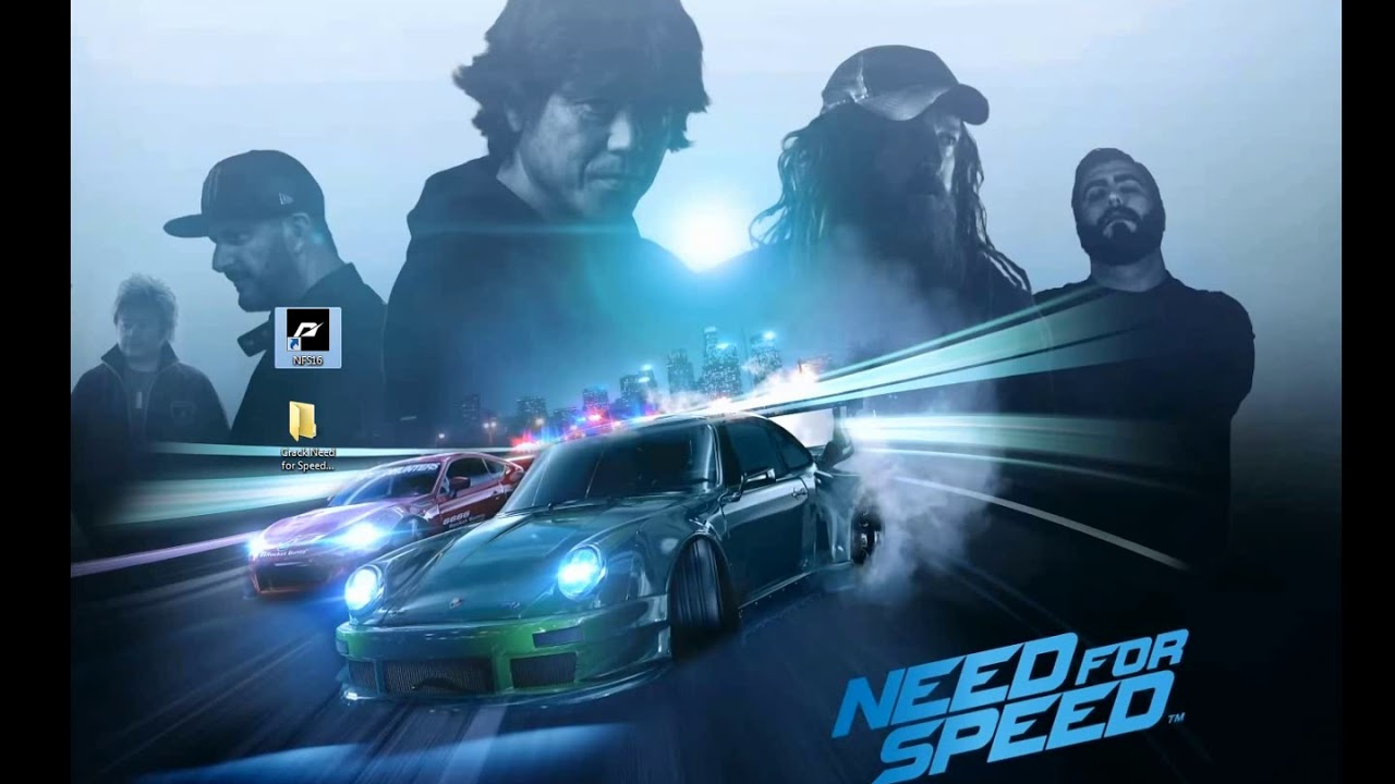 crack need for speed 2015 deluxe edition