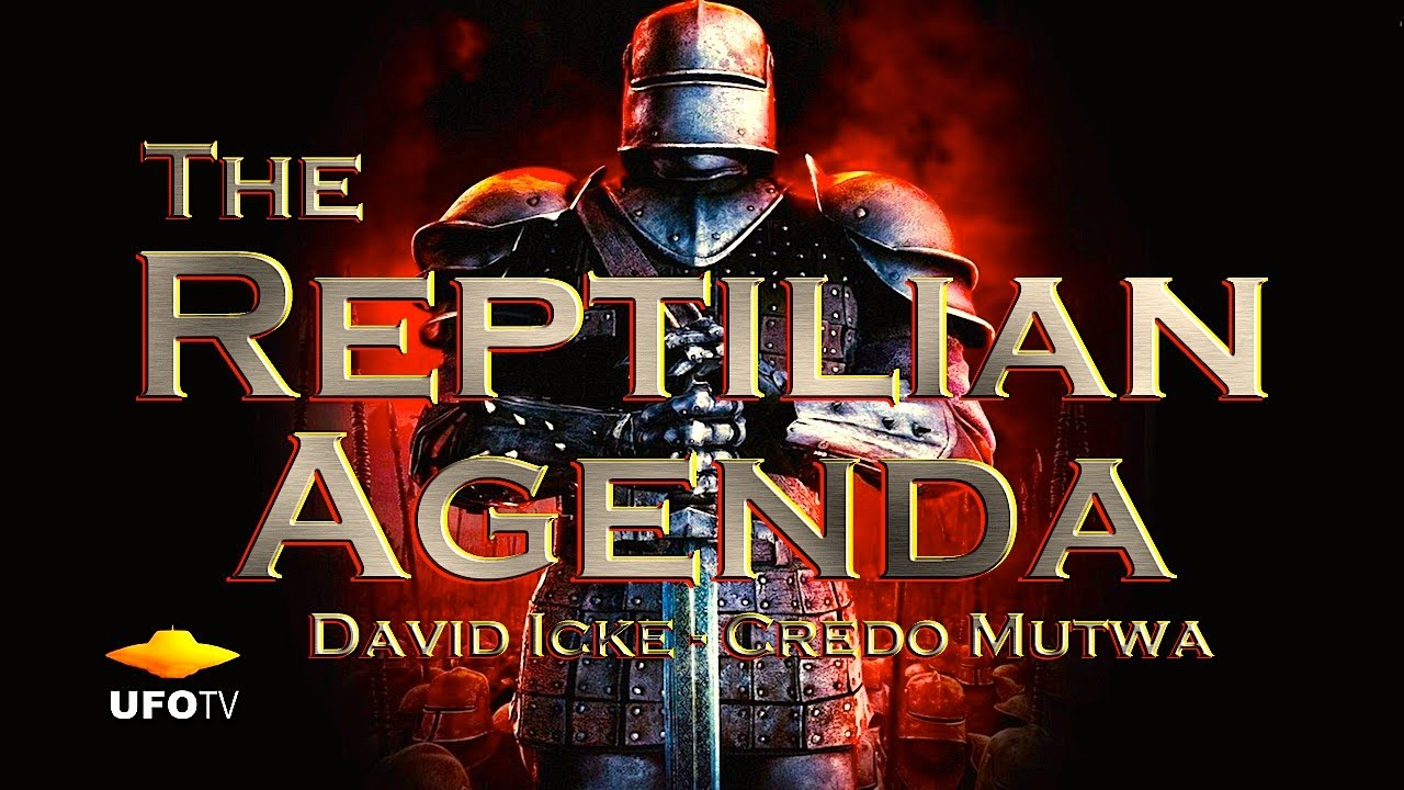 THE REPTILIAN AGENDA - ZULU Shaman Credo Mutwa - 6-HOUR MOVIE