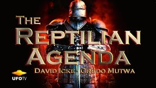 THE REPTILIAN AGENDA - ZULU Shaman Credo Mutwa (6-HOUR MOVIE)