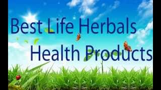 Best Life Herbals Health Products