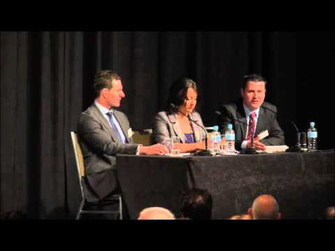 2012 AFA Conference, Perth - Q & A Session