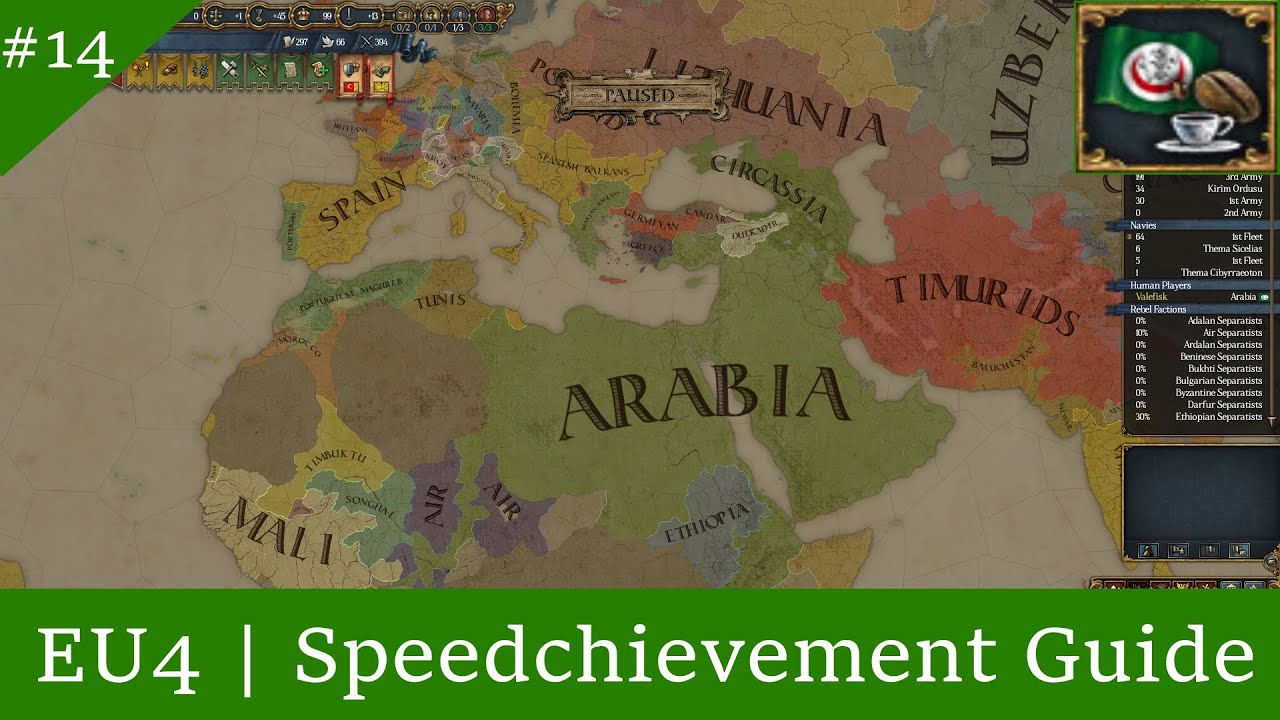 how to get more manpower eu4