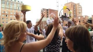 Свадебный клип.Владикавказ.Армянская свадьба.
