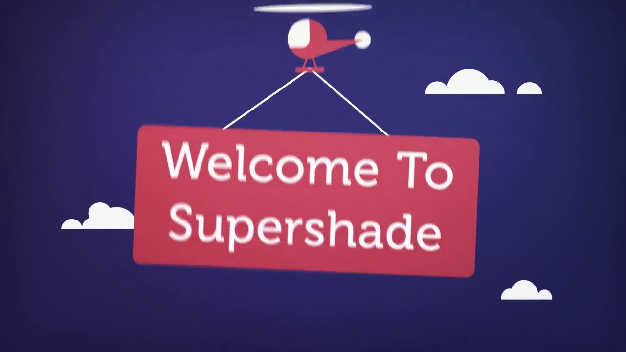 Supershade Blinds Store in Toronto, ON