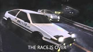 Watch Dave Rodgers The Race Is Over video