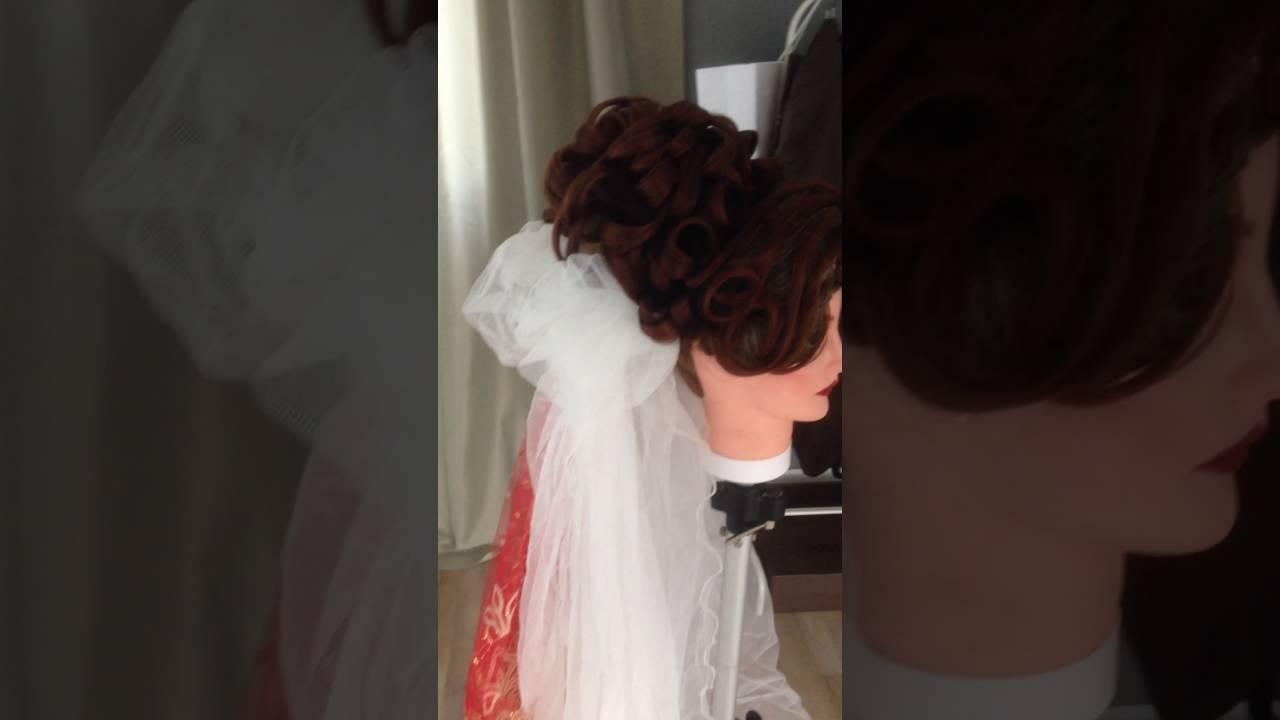 Diy frisuren lange haare
