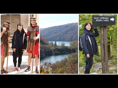 Croatia Travel Vlog - Part One