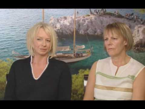 Behind the Scenes : Mamma Mia! movie musical Mp3