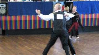 Tango - 2007 Adelaide Same-Sex Dance Competition