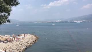 Мини клип об отдыхе в Геленджике | лето 2016 | 🐬🏖💖