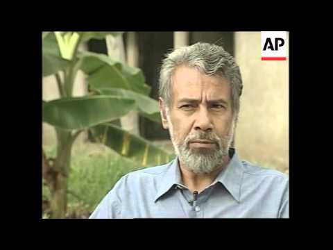 A look at challenges East Timor faces after independence