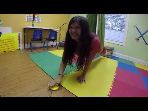 Interactive Metronome Treatment In Pediatrics