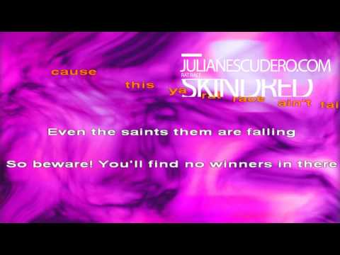 Karaoke Rat Race - Skindred (No Vocals)