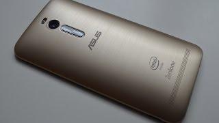 Asus Zenfone 2 ZE551ML 4GB RAM Z3580 unboxing rozpakowanie PL