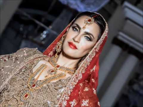 Pakistan Fashion week London  9