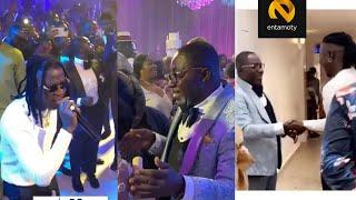 Osei Kwame Despite On The Dancefloor As Stonebwoy Shut Down Ciri 2020