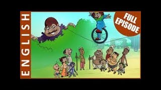 Episode 9A| Chhota Bheem Circus in Dholakpur in English