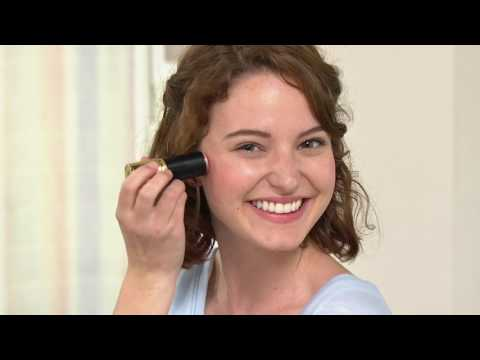 Albeit All Over Shimmer Stick By Anthropologie on QVC