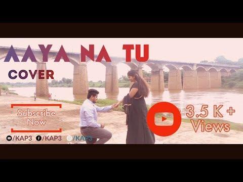 Aaya Na Tu | Arjun Kanungo | Momina Mustehsan | Album Cover | Ajay Ahuja | Suzina Fernandes |