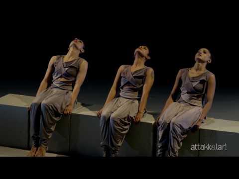 Bhinna Vinyasa - Attakkalari Centre For Movement Arts