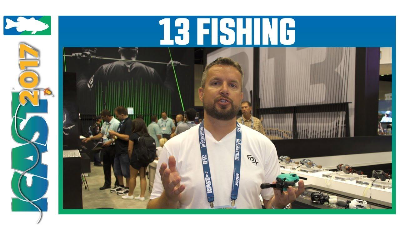 13 fishing origin tx casting reel with matt baldwin for 13 fishing tx