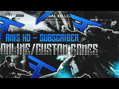 #VoltRC #VoltAnisHD Black Ops 3 CUSTOM GAMES WITH SUBS !! PLAYING WITH SUBS @VoltPubstomping