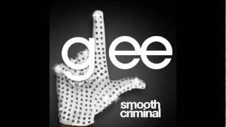 Glee Cast Smooth Criminal FULL AUDIO HD Fixed Version.mp3