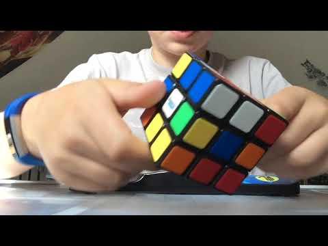 3x3 Zauberwürfel lösen👍🏻