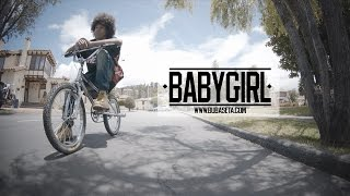 BUBASETA - BABY GIRL Video
