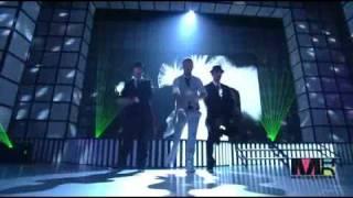 Justin Timberlake, Timbaland, Nelly Furtado @ vma 2007 (lovestoned)