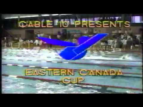 1991 Eastern Canada Cup pt 1