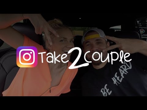 Launching Our Take 2 Couple Vlog LIFE!