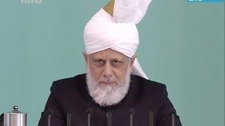 2015-02-27 Khalifat-ul-Masih II. (ra): Die Perlen der Weisheit